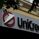Egy tucat díjat nyert az UniCredit