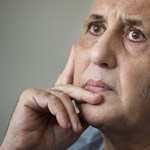 Bors: péntek hajnalban szabadul Tasnádi Péter