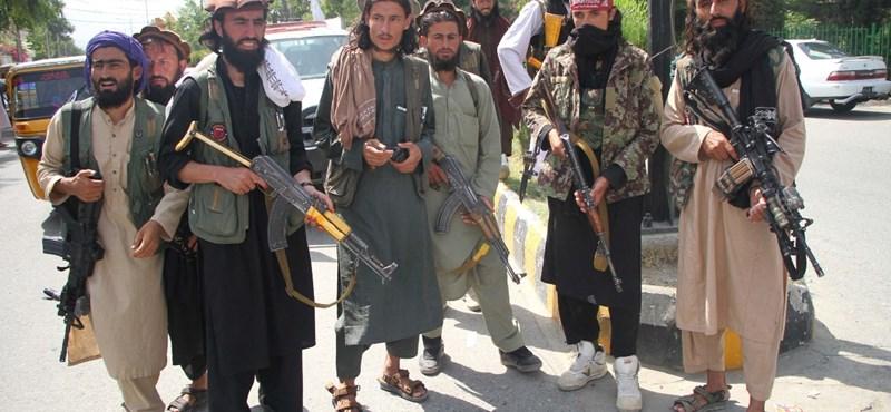 El líder supremo de los talibanes está en Kandahar