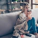 Többet eszik és rosszabbul alszik? – Lehet, hogy depresszióban szenved