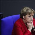 Merkel telefonon beszélt az iráni elnökkel