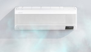 A Samsung új légkondija figyeli, hogy van-e valaki a szobában, és csak akkor hűt, ha kell