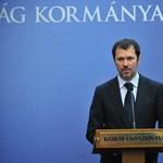 Giró-Szász: az EU nem hiszi el, hogy az ország képes erre