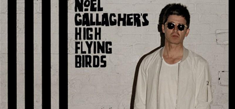 Újabb Sziget-nevek: jön Sia és Noel Gallagher
