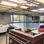 Egy hálószoba, 25 garázshellyel – ez sem egy átlagos ingatlanhirdetés