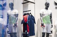 Mészáros sportmárkája mostantól az Intersportban is kapható