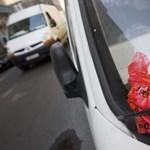 Lebuktatták a parkolási cég dolgozóját, ahogy a parkolódíjakból lopott