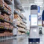 Van, ahol már a cégek negyede alkalmaz valamilyen mesterséges intelligenciát