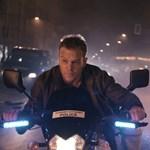 Letarolta a mozis toplistákat az új Bourne-film