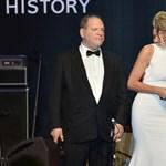 Offshore-ozáson kapták a szexragadozóként lebukott Weinsteint