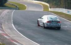 Videó: A hangja elég meggyőző az új BMW M3-asnak