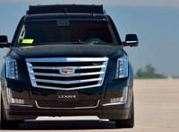 Ez a SUV még az USA-ban is tényleg nagynak számít