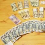 Rengeteg pénzt lopott egy autóból, aztán gyorsan lebukott a diósdi férfi