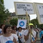 Sztrájkolhatnak a tanárok, ha nem kapnak 20 százalékos fizetésemelést