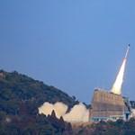 Törperakéta vitte fel a japán törpeműholdat – videó