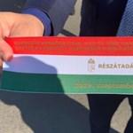 Itt a Fidesz csodafegyvere: részátadás félkész utak és létesítmények felavatására