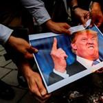 Az FBI beépülhetett Trump választási kampánycsapatába