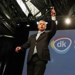 A Jobbik-jelölt mellett kampányol a DK-s megyei elnök