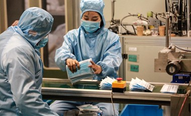 Tizenegyre nőtt a koronavírus-fertőzések száma Franciaországban