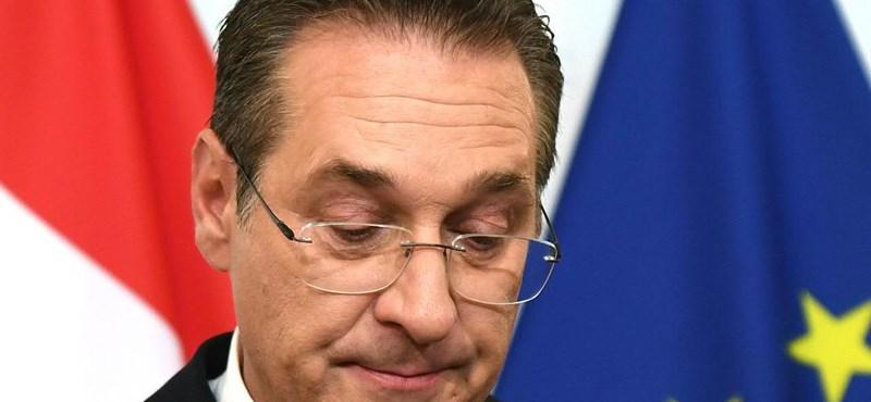 Strache helyett Norbert Hofer lett az Osztrák Szabadságpárt új elnöke