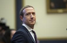 Mark Zuckerberg: Nem a hazudozó politikusokkal van a baj, hanem a hiszékeny emberekkel