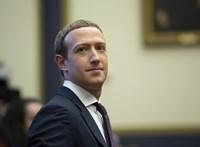 Zuckerberg ellenáll a Facebook-bojkottnak