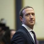 Zuckerberg nem tudta megakadályozni, hogy az ausztrál kormány bevezesse a Facebook elleni szigorítását