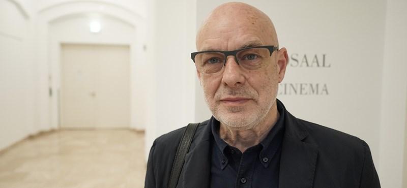 Ha a popkultúra a Roxfort, ő Dumbledore professzor – ma 70 éves Brian Eno