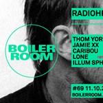 Nézd meg online és élőben, hogyan DJ-zik a Radiohead frontembere!