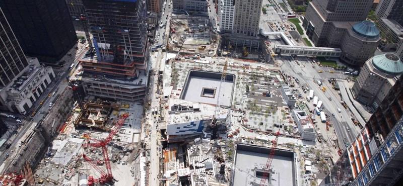 Most azonosították 9/11 egyik áldozatát
