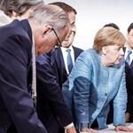 Trumpék csúnya dolgokat vágnak egymás fejéhez a G7-csúcs után is
