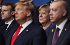 A német kormánypártban nagyon nem örülnek, hogy Trump kivon 10 ezer katonát