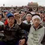 Legalább tízezren haltak meg a Tienanmen téri megtorlások során