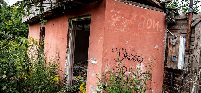 A pusztító dizájnerdrog csak egy újabb gondot jelent az ország legnagyobb nyomornegyedében
