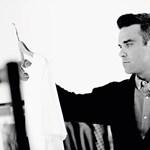 Robbie Williams is beszállt az önjelölt divatdiktátorok közé