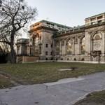 Százmilliókkal drágult a városligeti Olof Palme-ház felújítása
