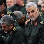 Iránban kivégezték a Szulejmáni hollétét eláruló férfit