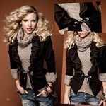 Őszi-téli divat 2011: a Mayo Chix sem akarja, hogy megijedj a hidegtől