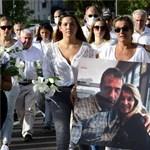 Meghalt a francia buszsofőr, akit agyhalottra vert egy társaság