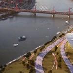 Megint variáltak a budapesti olimpia helyszíneivel - de a médiafalut még mindig Józsefvárosba tervezik