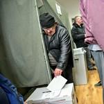 Újabb részvételi rekord Hódmezővásárhelyen: már több mint 28 százalék szavazott