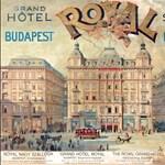 """""""Egy Grand Budapest Hotel-csomagot kérnék két éjszakára"""""""