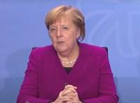 Merkel: Részleges lezárás jön Németországban