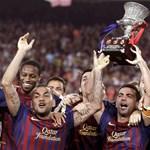 Barcelona - Real Madrid 3-2