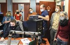 Bíróságra ért a Klubrádió Médiatanács ellen indított keresete