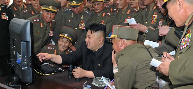 Corea del Norte: Estados Unidos se prepara para el asentamiento