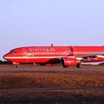 Gazdasági válság - Csődöt jelentett egy fapados légitársaság