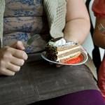 A náthától jobban féltjük gyerekünket, mint az elhízástól
