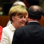 Már a görögök gyorshiteléről tárgyalnak az uniós pénzügyminiszterek