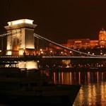 Budapest 70 éve és ma - videó